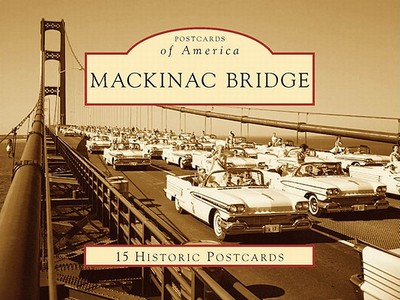 Mackinac Bridge - Fornes, Mike
