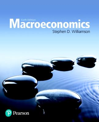 Macroeconomics - Williamson, Stephen D.