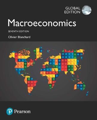 Macroeconomics - Blanchard, Olivier