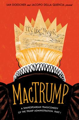 MacTrump - Doescher, Ian, and Quercia, Jacopo