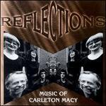 Macy: Reflections