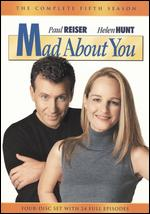 Mad About You: The Complete Fifth Season [4 Discs] -