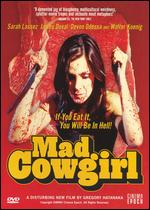 Mad Cowgirl - Gregory Hatanaka