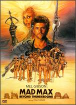 Mad Max Beyond Thunderdome [WS/P&S] - George Miller; George Ogilvie