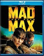 Mad Max: Fury Road [Blu-ray/DVD]