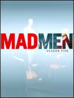 Mad Men: Season Five [4 Discs]