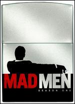 Mad Men: Season One [4 Discs]