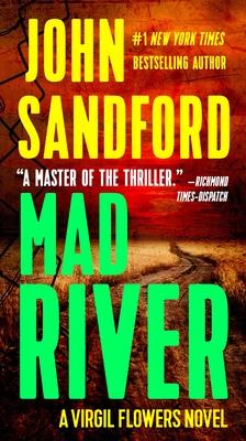 Mad River - Sandford, John