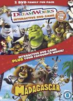 Madagascar and iDVD [2 Discs]