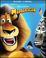 Madagascar [Blu-ray] - Eric Darnell; Tom McGrath