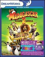 Madagascar: Escape 2 Africa [Blu-ray] [Only @ Best Buy] [Movie Money]