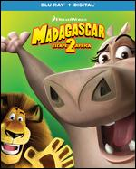 Madagascar: Escape 2 Africa [Blu-ray] - Eric Darnell; Tom McGrath