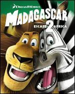 Madagascar: Escape 2 Africa [With Movie Money] [Blu-ray/DVD]
