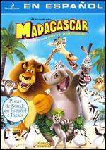 Madagascar [Spanish Packaging]
