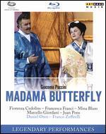 Madama Butterfly (Arena di Verona) [Blu-ray]