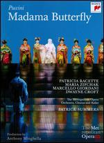 Madama Butterfly (The Metropolitan Opera)