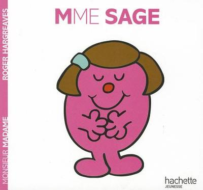 Madame Sage - Hargreaves, Roger