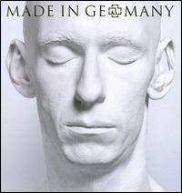 MADE IN GERMANY: 1995-2011 - Rammstein