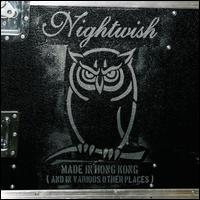 Made in Hong Kong (And in Various Other Places) - Nightwish