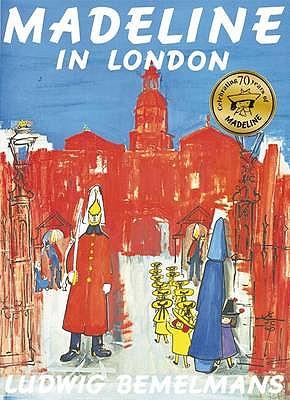 Madeline in London -