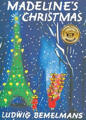Madeline's Christmas -