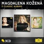 Magdalena Kozená: 3 Classic Albums