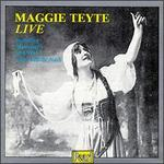 Maggie Teyte Live