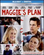 Maggie's Plan [Includes Digital Copy] [Blu-ray]