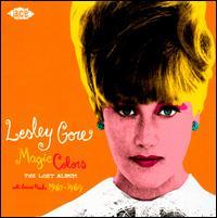 Magic Colors: The Lost Album - Lesley Gore