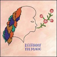 Magic [LP] - Deerhoof