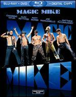Magic Mike [Blu-ray/DVD]
