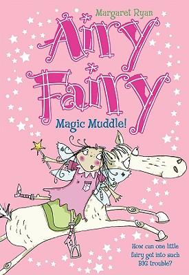 Magic Muddle! - Ryan, Margaret