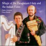Magic of the Paraguayan Harp & Indian Flutes - Pablo Carcamo & Oscar Benito