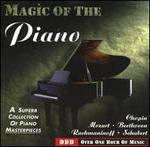 Magic of the Piano