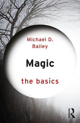 Magic: The Basics - Bailey, Michael D.