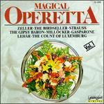Magical Opera, Vol. 1