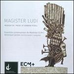 Magister Ludi: Music of Gordon Fitzell