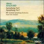 Magnard: Symphonies 1 & 2