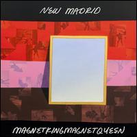 Magnetkingmagnetqueen - New Madrid