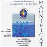Magnificat: A Musical Celebration of the Great Jubilee of the Year 2000