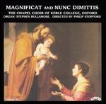 Magnificat and Nunc Dimittis, Vol. 20