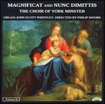 Magnificat And Nunc Dimittis, Vol. 9