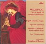 Magnificat: Choral Works of John Willcocks