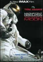 Magnificent Desolation: Walking on the Moon 3D - Mark Cowen
