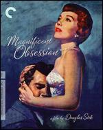 Magnificent Obsession [Criterion Collection] [Blu-ray]