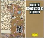 Mahler: 10 Symphonien - Adolf Holler (posthorn); Andrea Rost (soprano); Anne Sofie von Otter (alto); Bryn Terfel (baritone); Cheryl Studer (soprano); Frederica Von Stade (mezzo-soprano); Gerd Seifert (horn); Gerhart Hetzel (violin); Jan-Hendrik Rootering (bass)