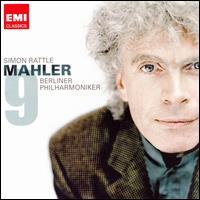 Mahler 9 - Berlin Philharmonic Orchestra; Simon Rattle (conductor)