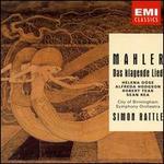 Mahler: Das Klagend Lied