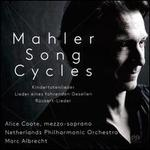 Mahler Song Cycles
