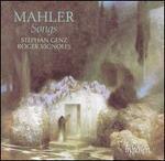 Mahler: Songs